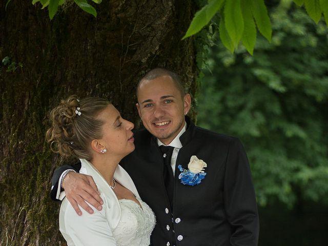 Il matrimonio di Andrea e Luisa a Torbole Casaglia, Brescia 112