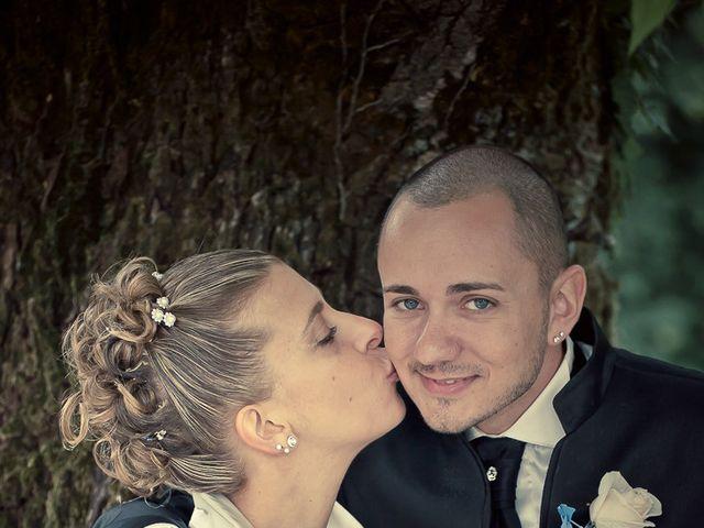 Il matrimonio di Andrea e Luisa a Torbole Casaglia, Brescia 113