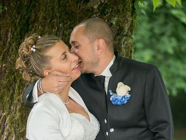 Il matrimonio di Andrea e Luisa a Torbole Casaglia, Brescia 114