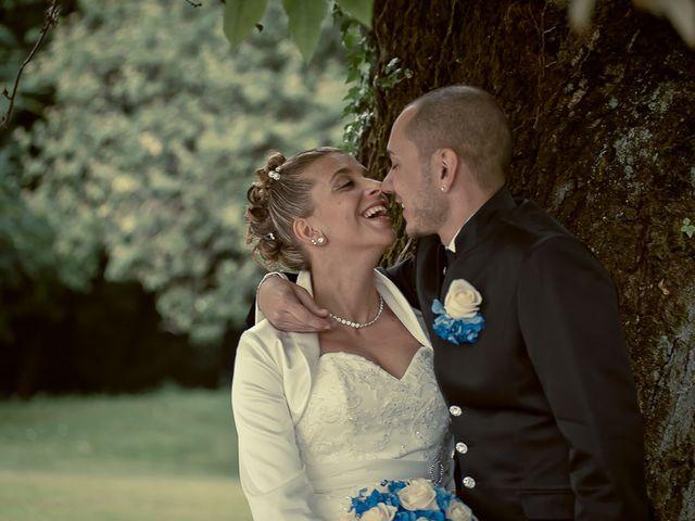 Il matrimonio di Andrea e Luisa a Torbole Casaglia, Brescia 115