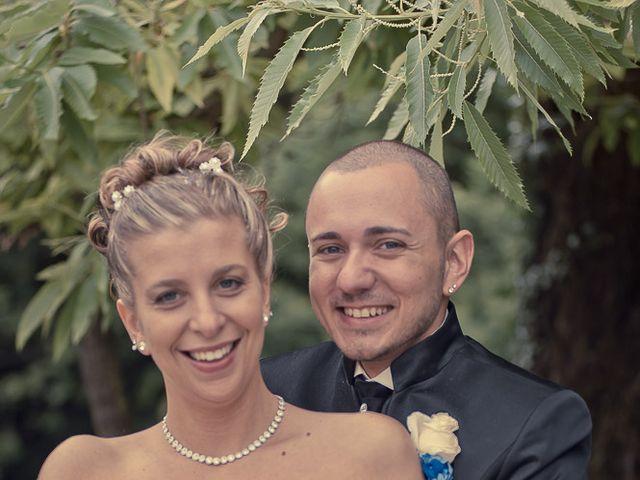 Il matrimonio di Andrea e Luisa a Torbole Casaglia, Brescia 119