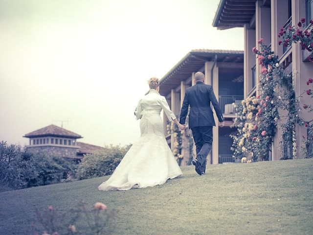 Il matrimonio di Andrea e Luisa a Torbole Casaglia, Brescia 121