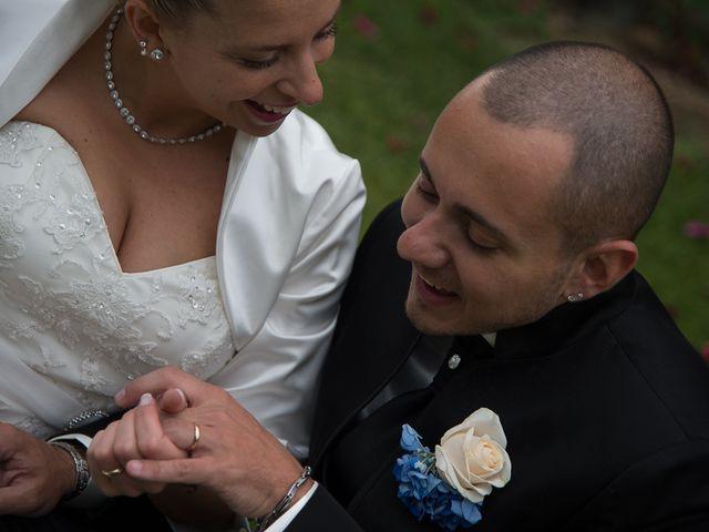 Il matrimonio di Andrea e Luisa a Torbole Casaglia, Brescia 130