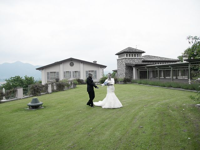 Il matrimonio di Andrea e Luisa a Torbole Casaglia, Brescia 138