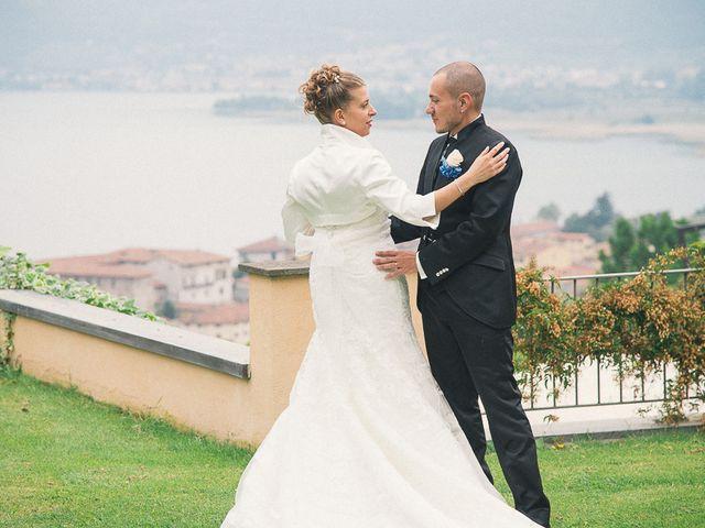 Il matrimonio di Andrea e Luisa a Torbole Casaglia, Brescia 139