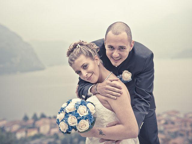 Il matrimonio di Andrea e Luisa a Torbole Casaglia, Brescia 143