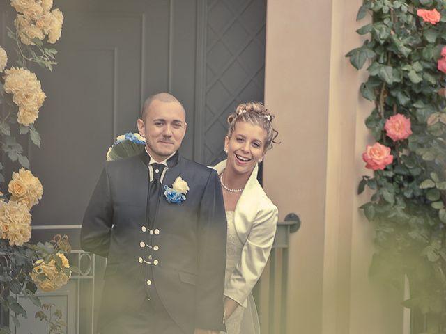 Il matrimonio di Andrea e Luisa a Torbole Casaglia, Brescia 147