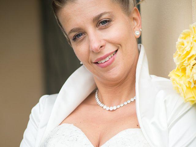 Il matrimonio di Andrea e Luisa a Torbole Casaglia, Brescia 149