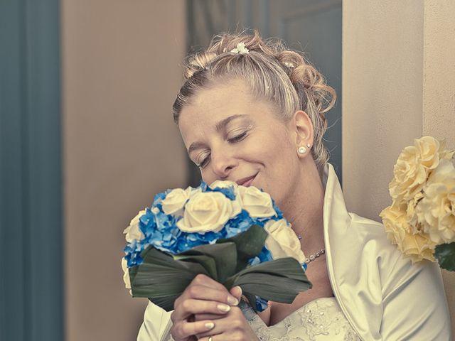 Il matrimonio di Andrea e Luisa a Torbole Casaglia, Brescia 150
