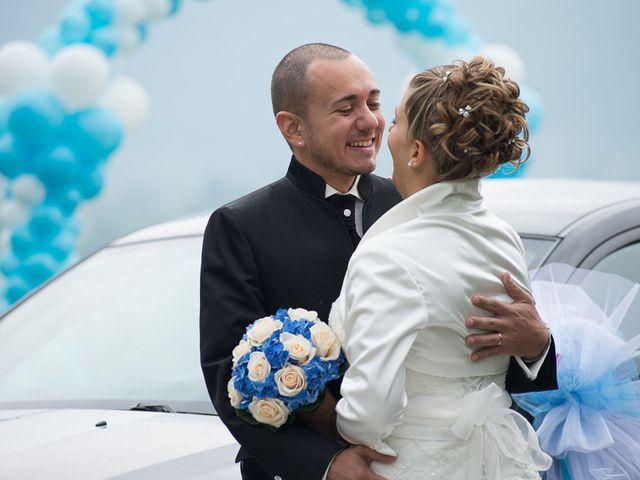Il matrimonio di Andrea e Luisa a Torbole Casaglia, Brescia 158