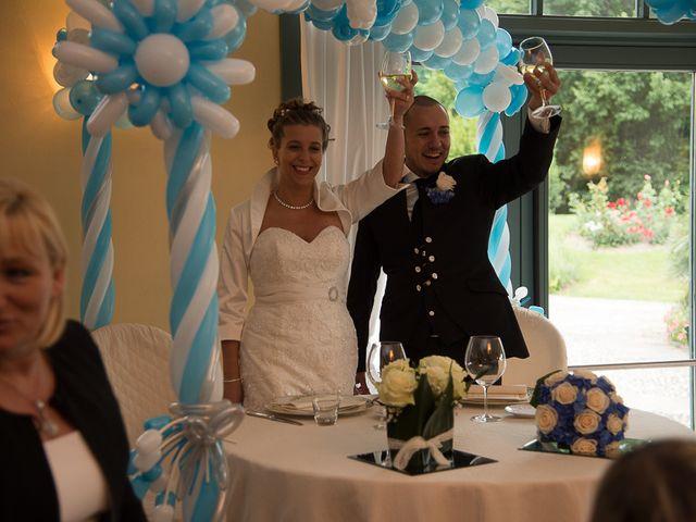 Il matrimonio di Andrea e Luisa a Torbole Casaglia, Brescia 162