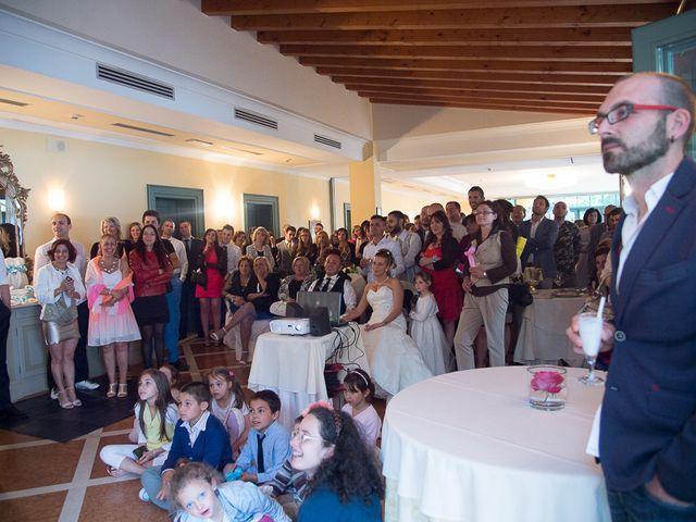 Il matrimonio di Andrea e Luisa a Torbole Casaglia, Brescia 175