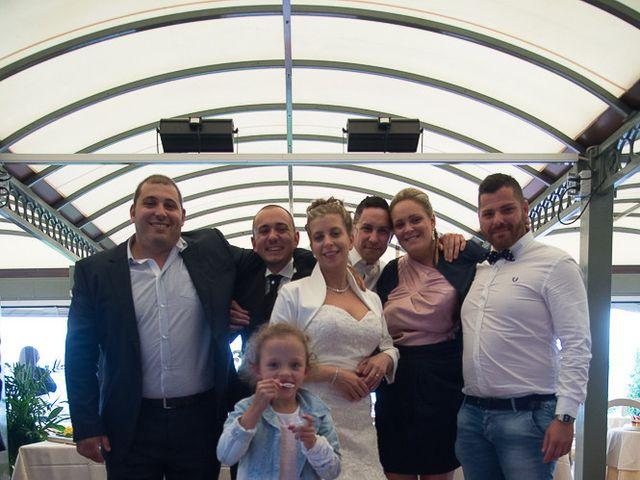 Il matrimonio di Andrea e Luisa a Torbole Casaglia, Brescia 184