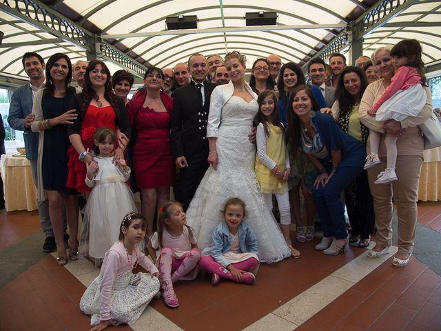 Il matrimonio di Andrea e Luisa a Torbole Casaglia, Brescia 192