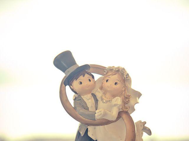 Il matrimonio di Andrea e Luisa a Torbole Casaglia, Brescia 199