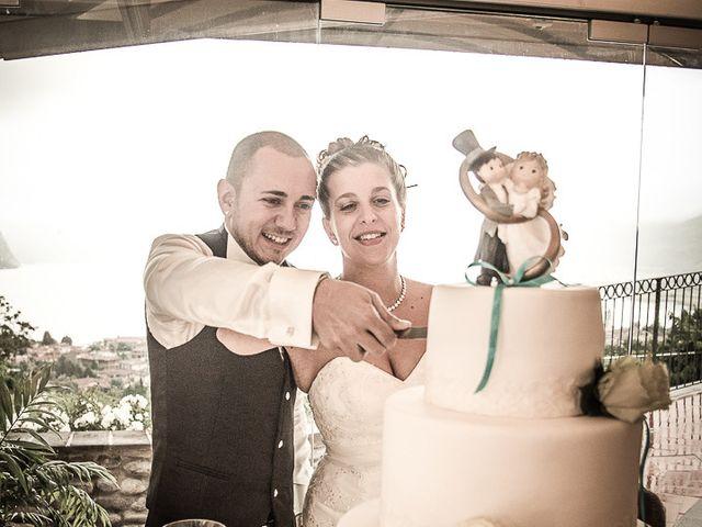 Il matrimonio di Andrea e Luisa a Torbole Casaglia, Brescia 203