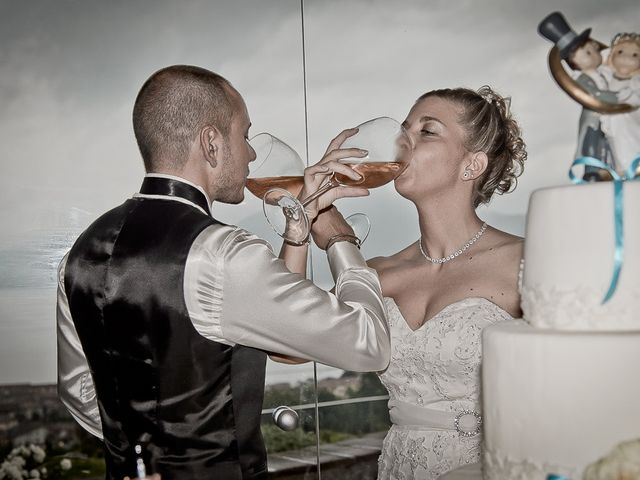 Il matrimonio di Andrea e Luisa a Torbole Casaglia, Brescia 204