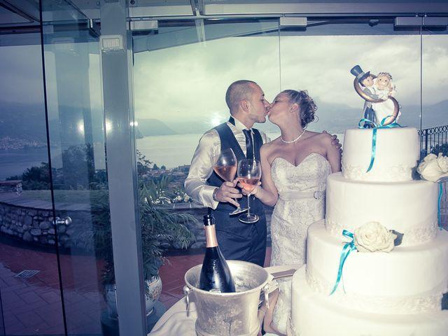 Il matrimonio di Andrea e Luisa a Torbole Casaglia, Brescia 205