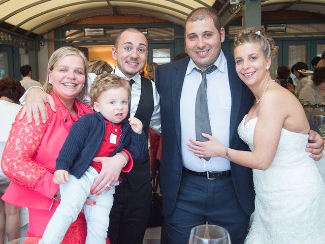 Il matrimonio di Andrea e Luisa a Torbole Casaglia, Brescia 206