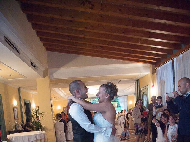 Il matrimonio di Andrea e Luisa a Torbole Casaglia, Brescia 207