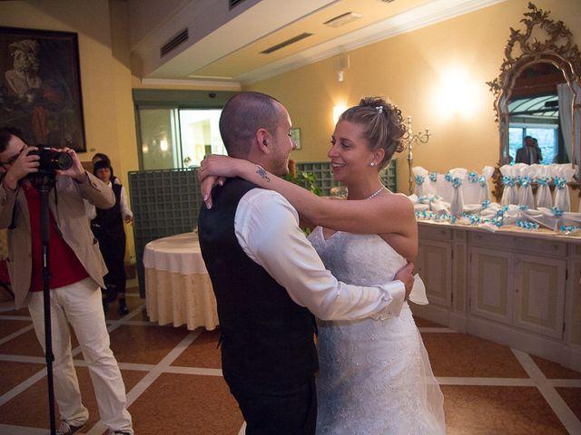 Il matrimonio di Andrea e Luisa a Torbole Casaglia, Brescia 208