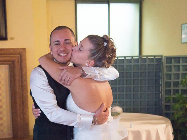 Il matrimonio di Andrea e Luisa a Torbole Casaglia, Brescia 209
