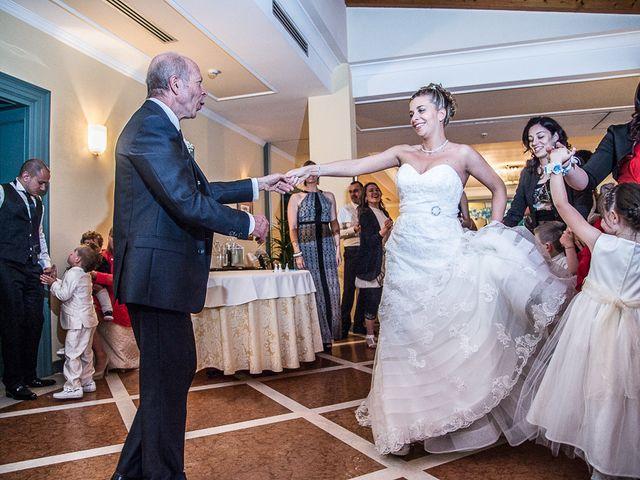 Il matrimonio di Andrea e Luisa a Torbole Casaglia, Brescia 210