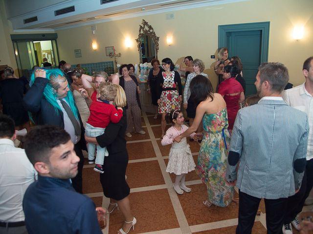 Il matrimonio di Andrea e Luisa a Torbole Casaglia, Brescia 213