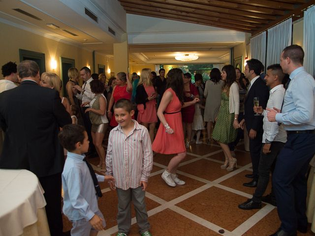 Il matrimonio di Andrea e Luisa a Torbole Casaglia, Brescia 214