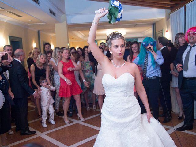 Il matrimonio di Andrea e Luisa a Torbole Casaglia, Brescia 215