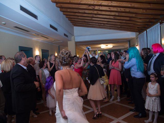 Il matrimonio di Andrea e Luisa a Torbole Casaglia, Brescia 216