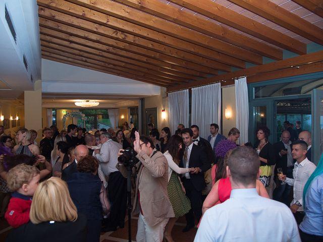 Il matrimonio di Andrea e Luisa a Torbole Casaglia, Brescia 218