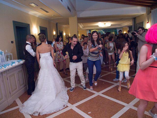 Il matrimonio di Andrea e Luisa a Torbole Casaglia, Brescia 222