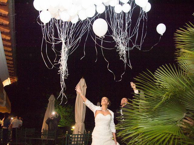 Il matrimonio di Andrea e Luisa a Torbole Casaglia, Brescia 224
