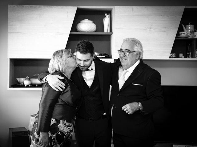 Il matrimonio di Luca e Ingrid a Cassano d'Adda, Milano 9