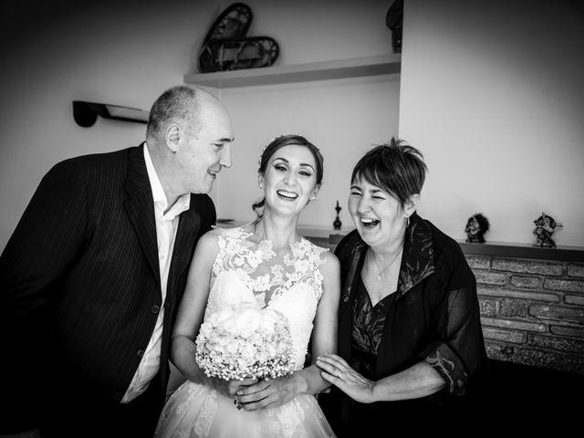Il matrimonio di Luca e Ingrid a Cassano d'Adda, Milano 21