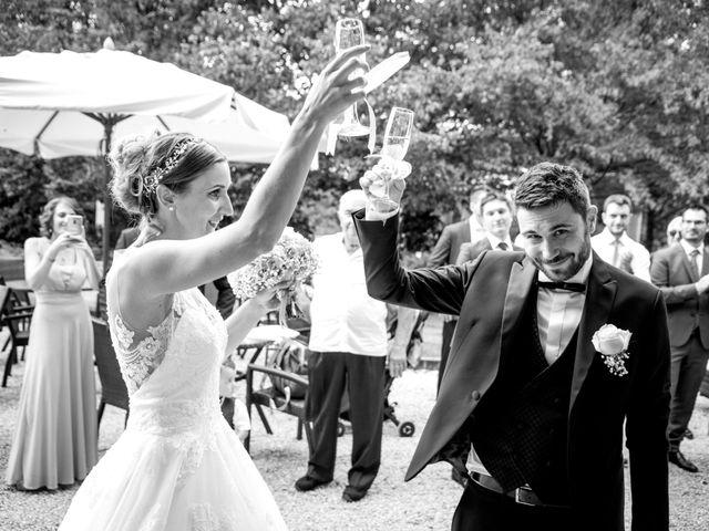 Il matrimonio di Luca e Ingrid a Cassano d'Adda, Milano 53