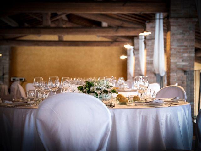 Il matrimonio di Luca e Ingrid a Cassano d'Adda, Milano 58