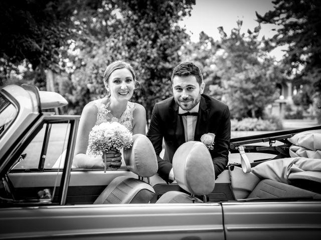 Il matrimonio di Luca e Ingrid a Cassano d'Adda, Milano 63