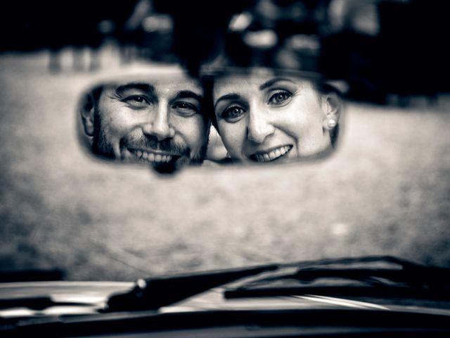 Il matrimonio di Luca e Ingrid a Cassano d'Adda, Milano 64
