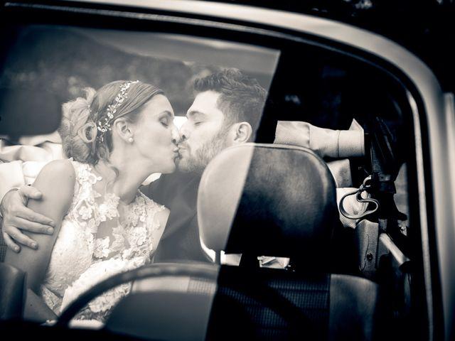 Il matrimonio di Luca e Ingrid a Cassano d'Adda, Milano 65