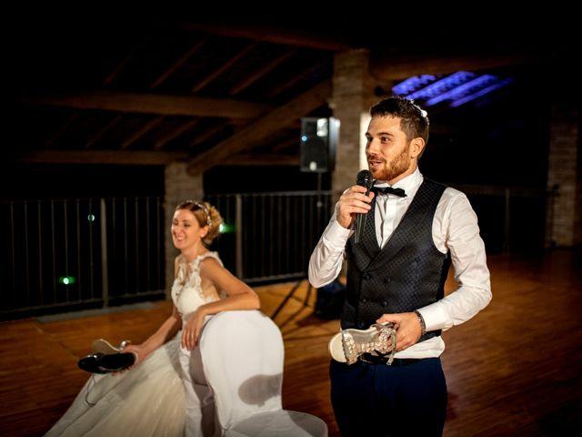 Il matrimonio di Luca e Ingrid a Cassano d'Adda, Milano 91