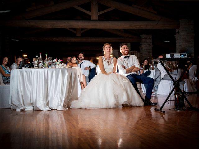 Il matrimonio di Luca e Ingrid a Cassano d'Adda, Milano 99