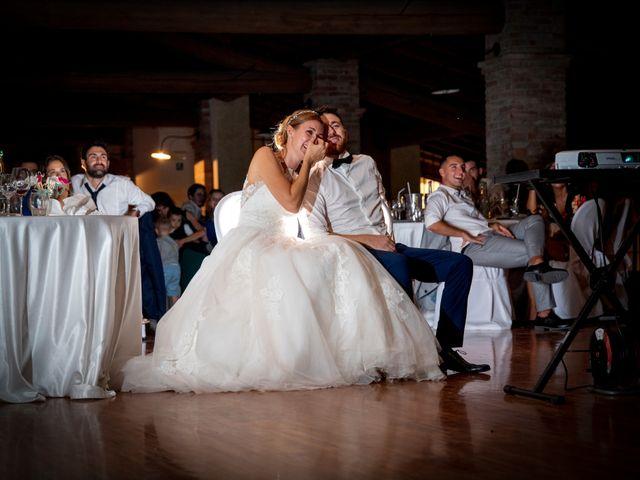 Il matrimonio di Luca e Ingrid a Cassano d'Adda, Milano 100