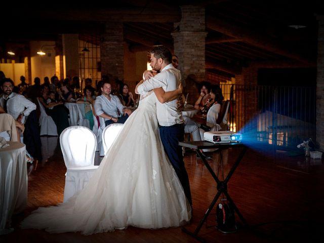 Il matrimonio di Luca e Ingrid a Cassano d'Adda, Milano 101