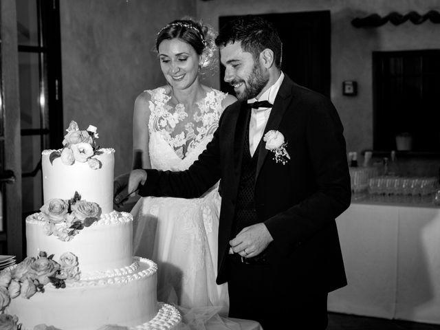 Il matrimonio di Luca e Ingrid a Cassano d'Adda, Milano 102