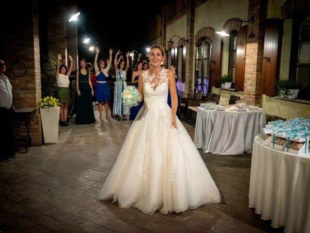 Il matrimonio di Luca e Ingrid a Cassano d'Adda, Milano 104
