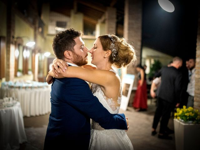 Il matrimonio di Luca e Ingrid a Cassano d'Adda, Milano 105