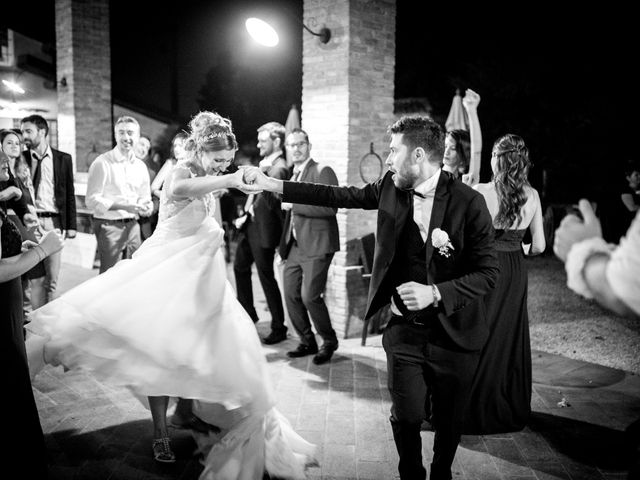 Il matrimonio di Luca e Ingrid a Cassano d'Adda, Milano 106