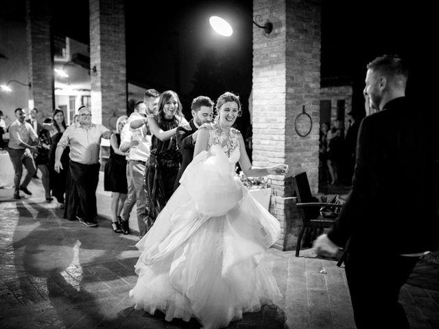 Il matrimonio di Luca e Ingrid a Cassano d'Adda, Milano 107